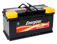 Аккумулятор Energizer Plus 95Ah-12v (353x175x190) правый +