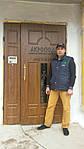Монтаж и изготовление входных дверей