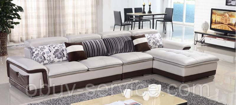 большой угловой диван в гостиную элегия 29 цена купить в днепре