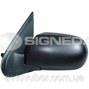 Боковое зеркало левое Ford Escape 01-07 VFDM1015EL 3L8Z17683MAA