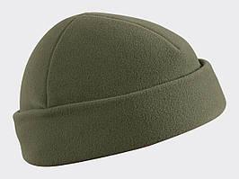 Шапка тактическая флисовая Helikon-Tex® Watch Cap - Олива
