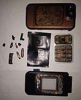 Панели Nokia 7390 бронзовые