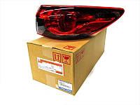 Mazda 6 2014-16 задний правый фонарь в крыло новый оригинал