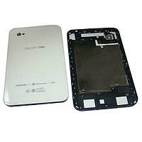 Корпус для планшета Samsung P1000 Galaxy Tab белого