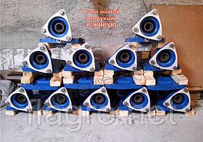 ПДМ Переходник для переоборудования с ПД под стартер для ЮМЗ, МТЗ, НИВА, Д-65, Д-240 (чугунный), фото 2