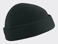 Шапка тактическая флисовая Helikon-Tex® Watch Cap - Jungle Green