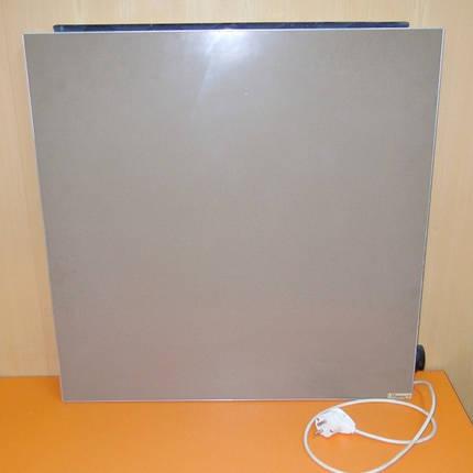 Керамический обогреватель с встроенным терморегулятором ПКИТ-  350 (60*60), фото 2