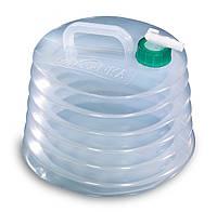Складная канистра для воды Tatonka Faltkanister 10L
