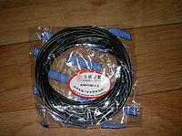 Кольцо уплотнительное гильзы цилиндра FAW 1061
