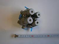 Клапан защитный 4-контурный FAW 1051,61