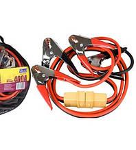 Прикуриватель VITOL 400А (СН 63303) 3,0м с блоком индикации ПП-30402 (10)