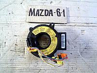 Под рулевой шлейф для Mazda 6, АКПП, 2.0i, 2004 г.в. GJ6A66CS0