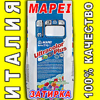 Ultracolor Plus/2 Ультраколор Плюс (CG2) (затирка для плитки мапей, затирка для швов mapei) Да, Однокомпонентная, Да, 110