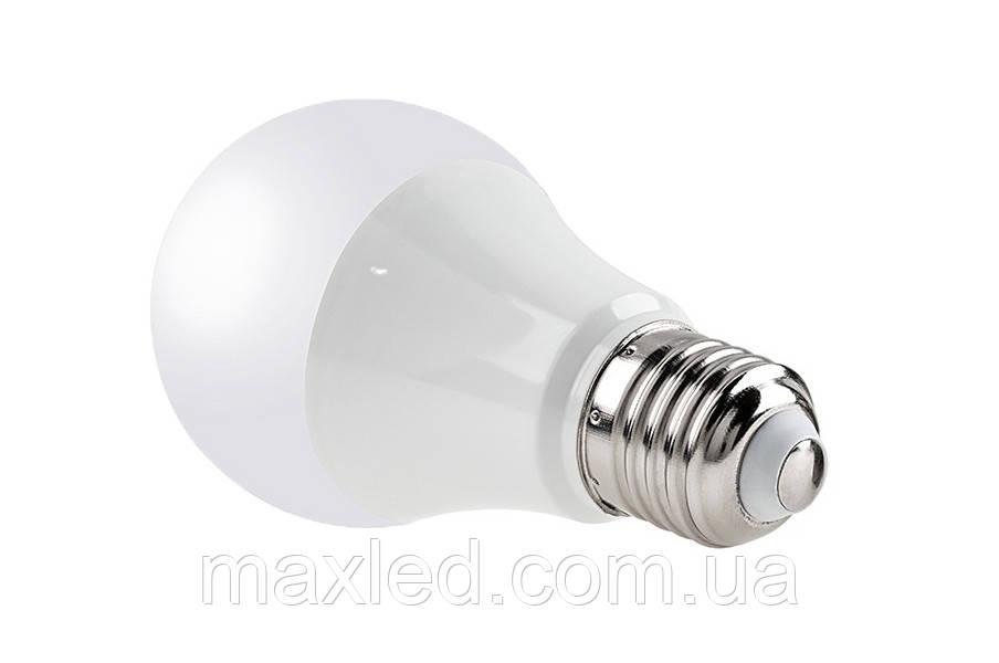 Светодиодная лампа 12Вт BULB12W E27 3000K