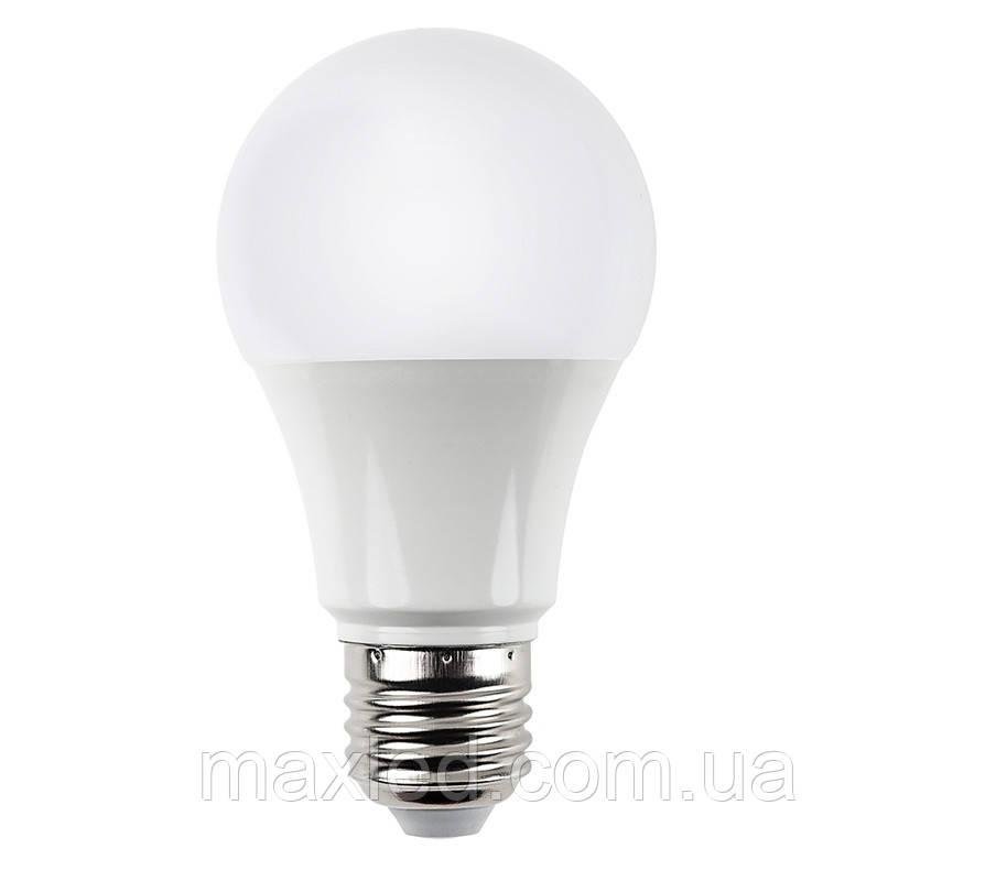 Светодиодная лампа 15Вт BULB15W E27 4200K