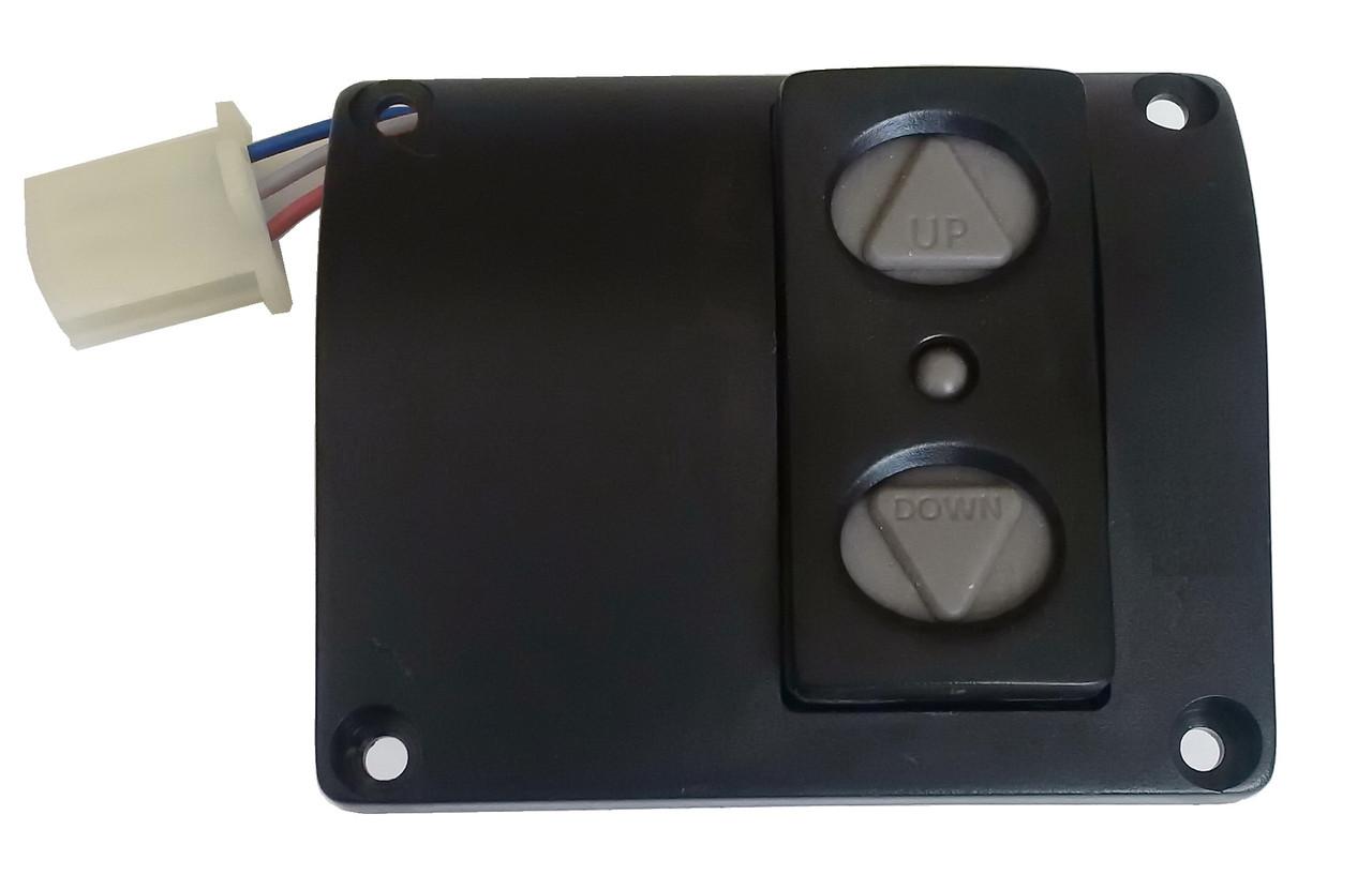 Trac проводной переключатель лебедки
