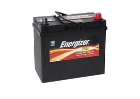 Аккумулятор Energizer Plus 45Ah-12v (238x129x227) правый +