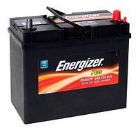Аккумулятор Energizer Plus 45Ah-12v (238x129x227) тонкие клемы правый +