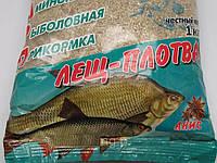 """Прикормка """"Lesch-Plotva"""", Лещ Плотва, в ассортименте"""