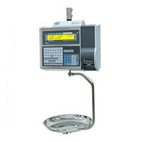 Весы торговые DIGI SM-500 MK4 H 6 кг с печатью