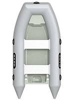 Надувная моторная лодка с пластиковым днищем Bark, RB-370