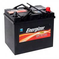 Аккумулятор Energizer Plus 60Ah-12v (232x173x225) правый +