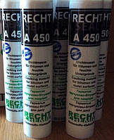 Герметик битумный для кровли Recht А 450