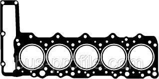 Прокладка ГБЦ на MB Sprinter 2.9 TDI OM602 — Victor Reinz (Германия) — 61-29245-30