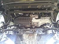 Металлическая защита двигателя и кпп для Volkswagen Caddy 2004-Altea-Golf5-Octavia A5