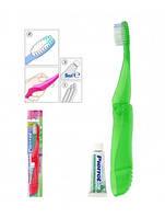 Зубная щетка Дорожная Компакт