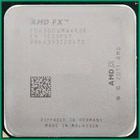 "Процессор AMD FX-6300 BOX X6 3.5GHz ""Over-Stock"""