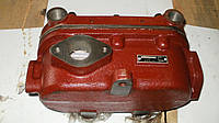 Маслоохладитель двигателя YC6108 1640H-1013100 теплообменник