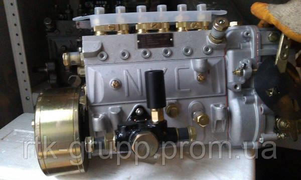 Топливный насос высокого давления YC6108 B7606-1111010-493