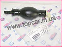 Ручная груша подкачки (прямая-гнутая 90*) Renault Trafic II 1.9Dci - 8mm Seim Турция 105803