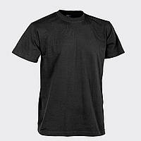 Футболка Helikon-Tex® T-Shirt - Черная, фото 1
