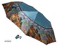 Зонт женский полуавтомат SH 07526 ST