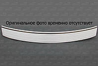 Накладка на бампер  Opel ZAFIRA B 2005 / Опель Зафира Б