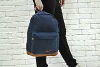 Рюкзак спортивный, сумка большая Nike, Найк, ф1405