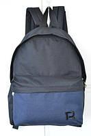 Рюкзак с вышитым логотипом Рибок, Reebok, ф1470