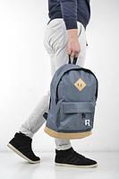 Рюкзак спортивный, для учебы, спорта Рибок, Reebok, ф1479