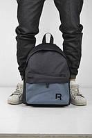 Рюкзак для школы, студента, повседневный Рибок, Reebok, ф1486