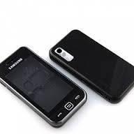 Корпус для телефона Samsung S5230 комплект с кнопками