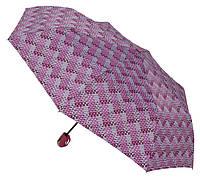 Зонт женский полуавтомат 2222 Purple