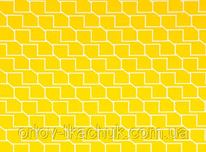 Ткань in-outdoor Kirkby Design Brick