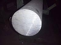 Круг алюминиевый В95 в ассортименте.