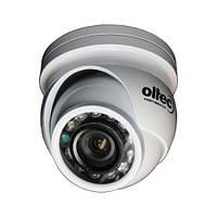 Миникупольная видеокамера LC-907D