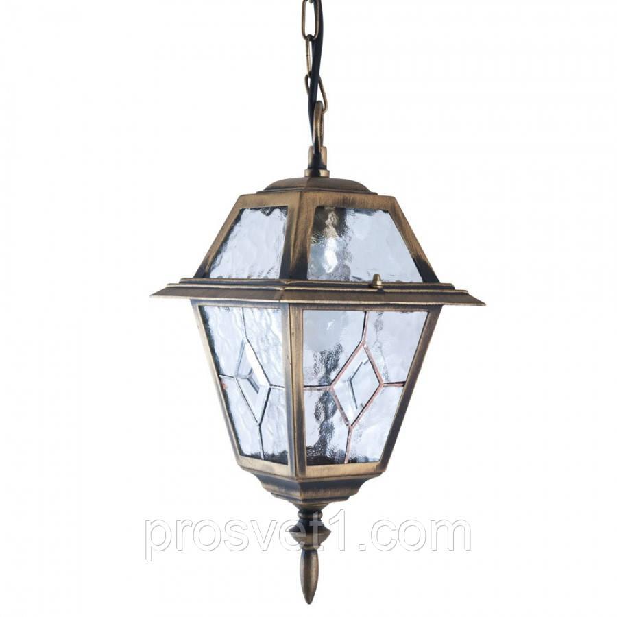 Светильник уличный подвесной FARO I 1365-A