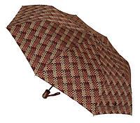 Зонт женский полуавтомат 2222 Bordo
