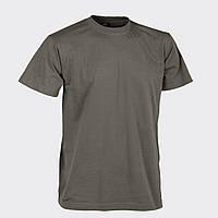 Футболка Helikon-Tex® T-Shirt - Олива, фото 1