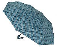 Зонт женский полуавтомат 2222 Blue